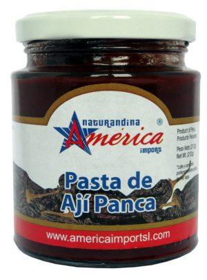Red chili pepper paste 212 gr America 212 gr