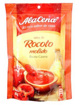 Rocoto sauce – Alacena