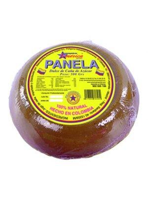 Panela (Chancaca)