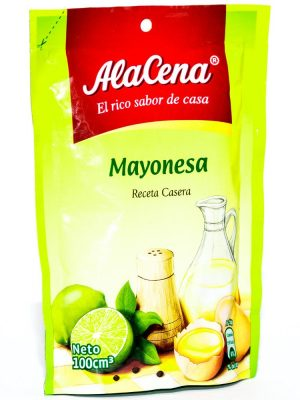 Mayonesa Alacena