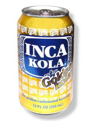 Inca Kola - 355 ml