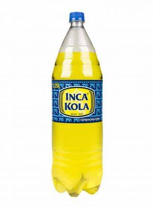 Inca Kola – 2,25 liters