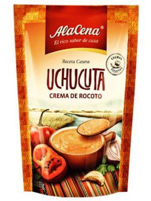Alacena Uchucuta