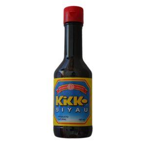 Sojasaus Kikko 160 ml