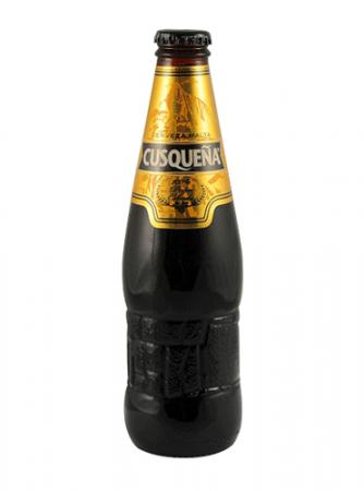 Cusqueña donker bier