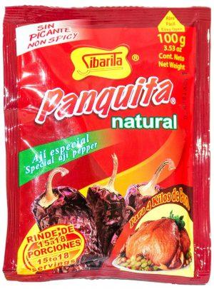Panquita sibarita – 100g