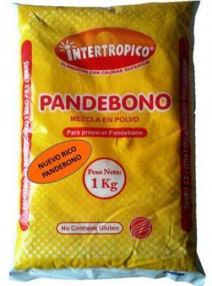 Colmaiz Pandebono 1kg