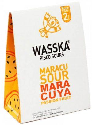 Wasska Maracuya