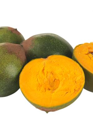 Lucuma  fresh fruit small 1unit (100g and 250gr)