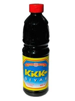 Siyau Kikko 500ml