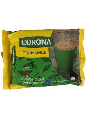 Corona Chocolate 250g