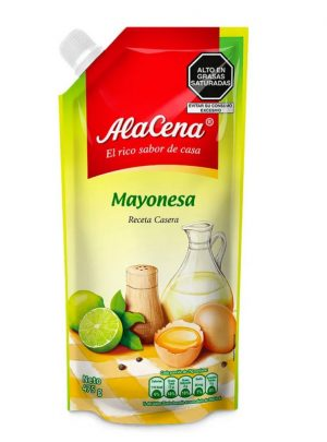Mayonesa Alacena 475gr