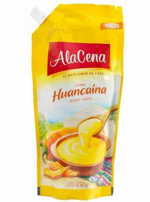 Salsa Huancaina 400gr