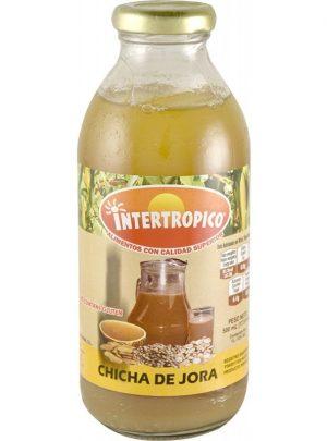 Chicha de jora Intertropico 500ml