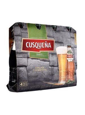 Cusqueña Wheat Beer