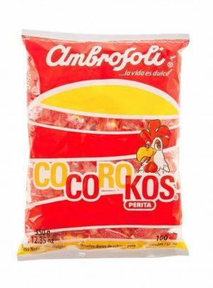 Cocorokos Perita bolsa 350gr