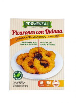Preparado para picarones con quinua Provenzal 165gr