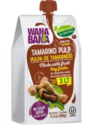 Tamarind Pulp 500ml