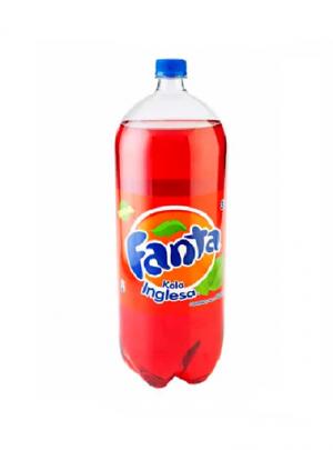 Fanta (Kola inglesa) Botella 2,25lt