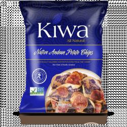 Kiwa mix Andean potatoes 50gr