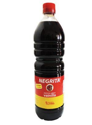 Escencia de vainilla botella 1lt
