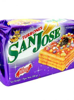 Turron De Doña Pepa – San Jose 500gr