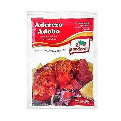Adobo dressing 100gr – 2 Banderas