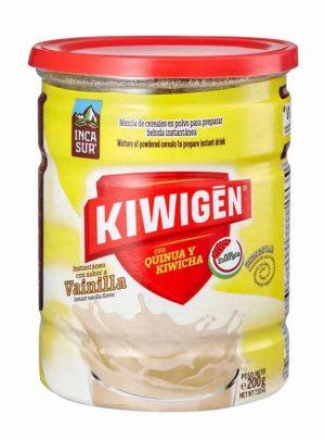 Kiwigen Jar 200 gr. Vanilla