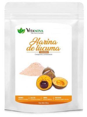 Lucuma flour Vitanova x 250gr