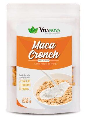 Maca Cronch 150gr