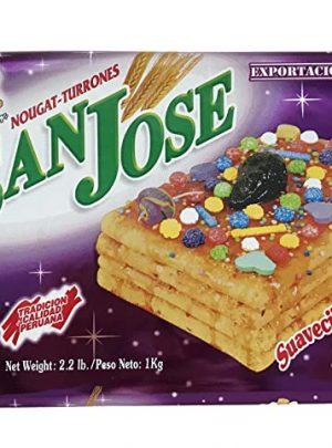 Turron De Doña Pepa San José 1kg