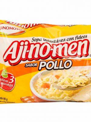 Instant soup ajinomen of chicken 86g