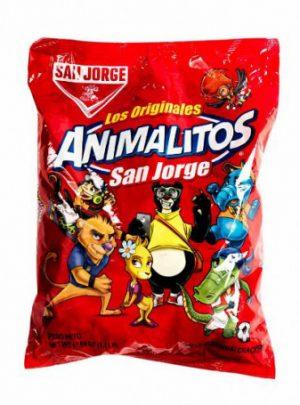 Animal biscuits 1kg bag