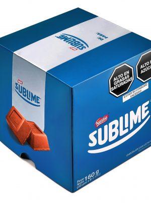 Sublime bonbon box (20 bonbon per box)
