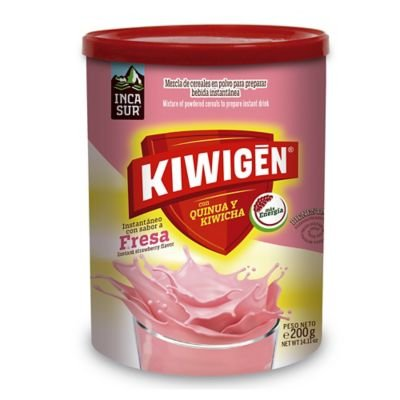 Kiwigen Strawberry Jar 200gr