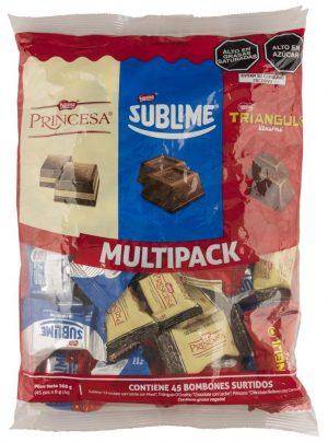 Multipack Bonbones