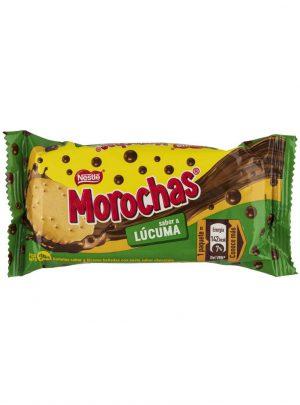 Morocha cookies with Lucuma