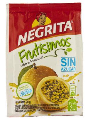 Negrita Frutisimos Passion fruit