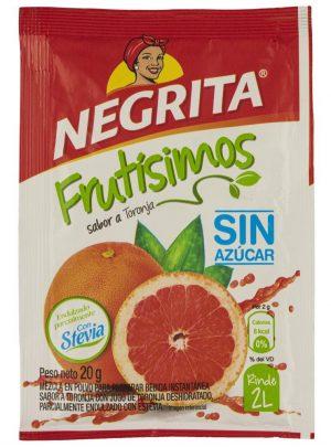 Negrita frutisimos toronja