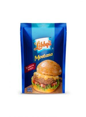 Mustard Libby's 100gr
