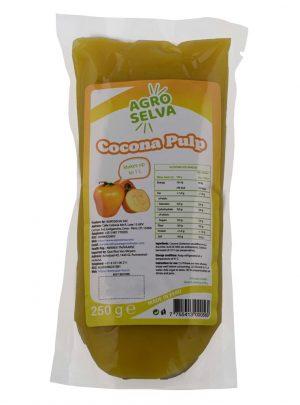 Cocona Pulp 250gr Agroselva.
