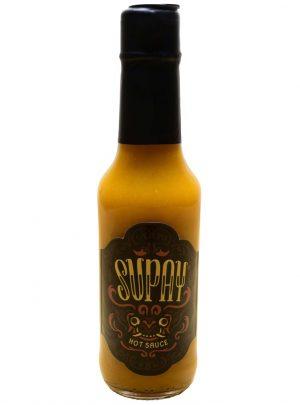 S[icy Sauce Supay botella 165ml